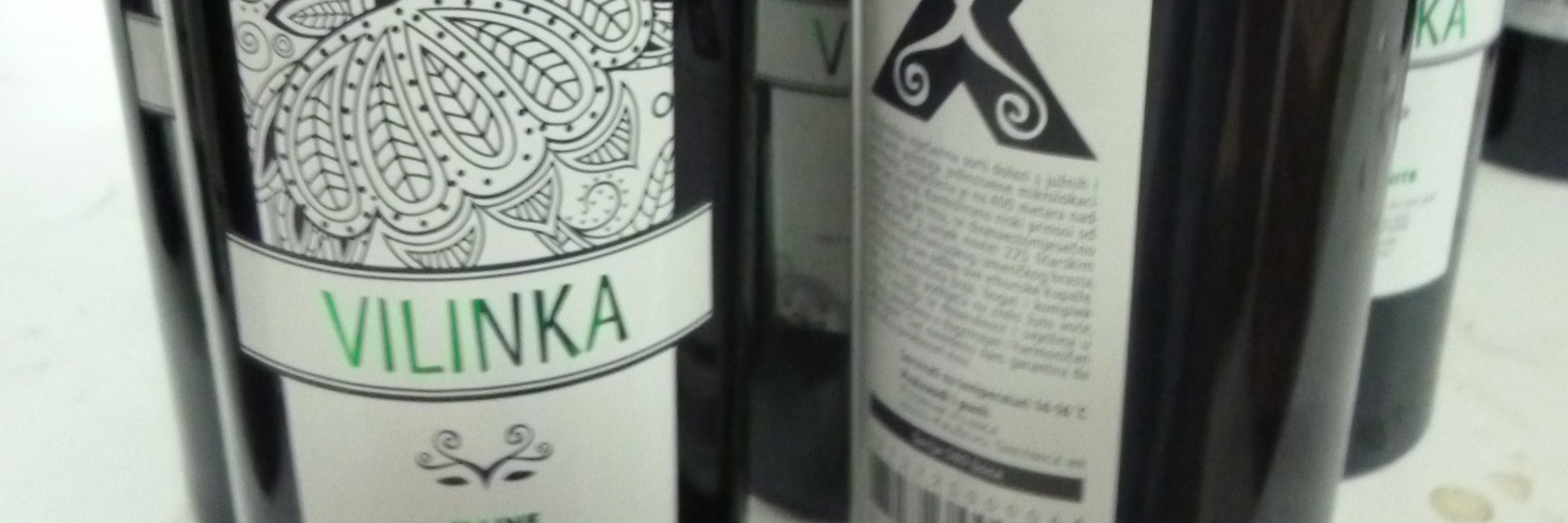 Винодельня Vilinka