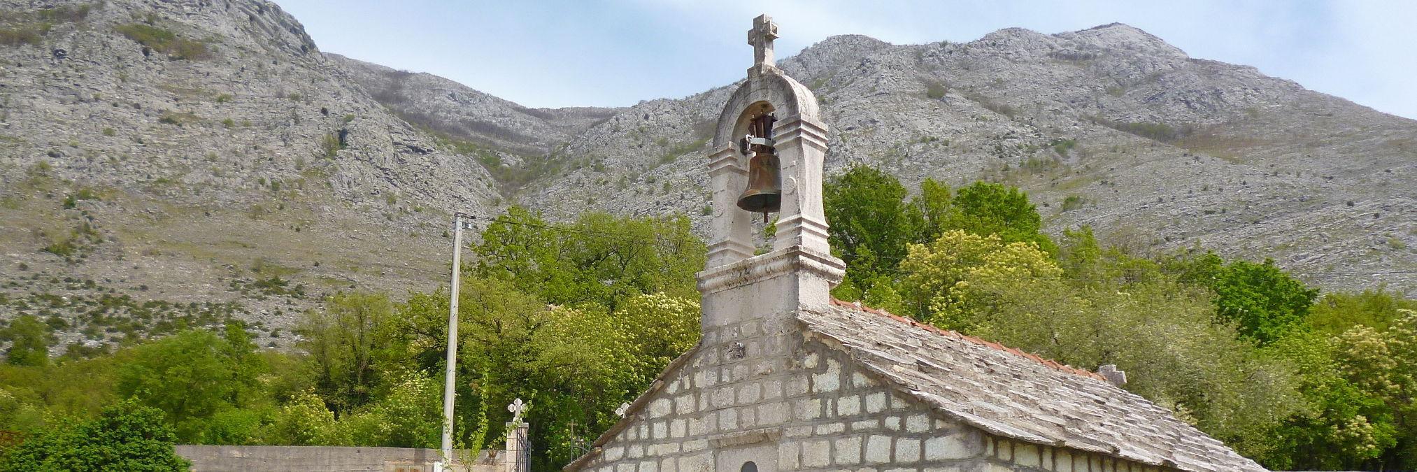 7 легенд о христианских святынях Боснии и Герцеговины