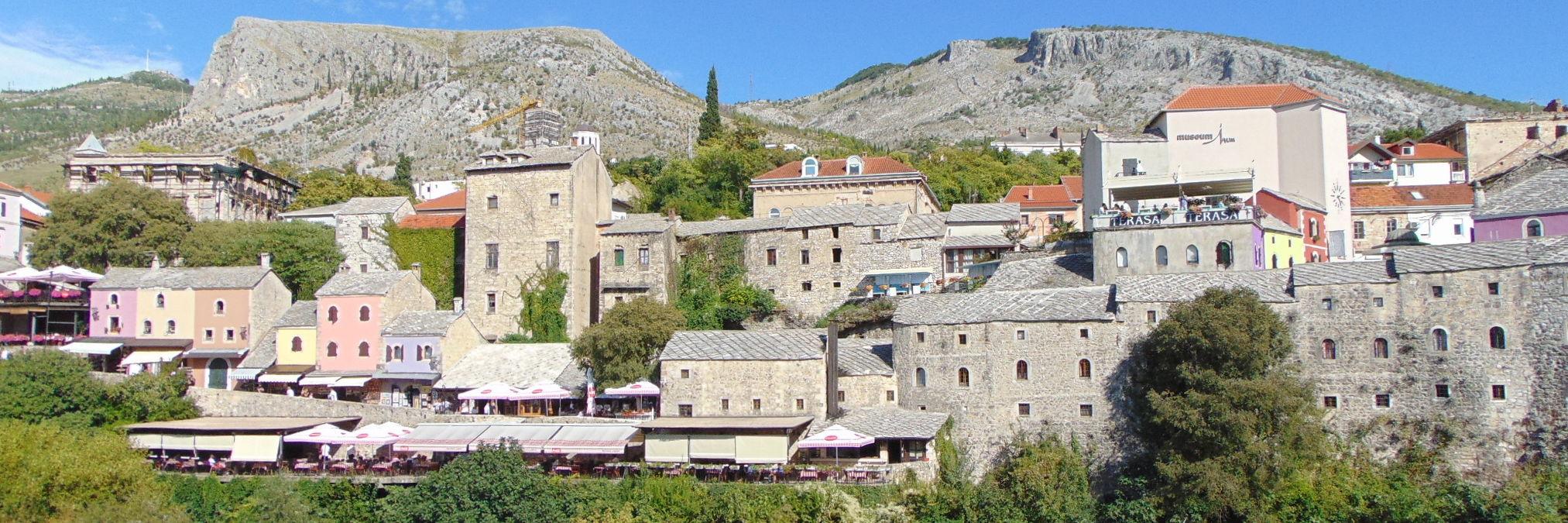5 стереотипов о Боснии и Герцеговине