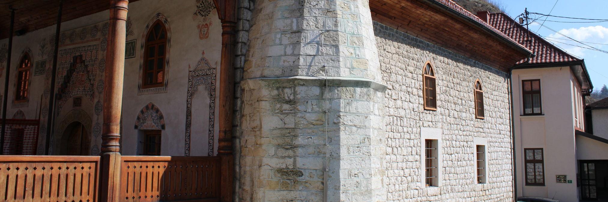 Мечеть Ферхада-бега