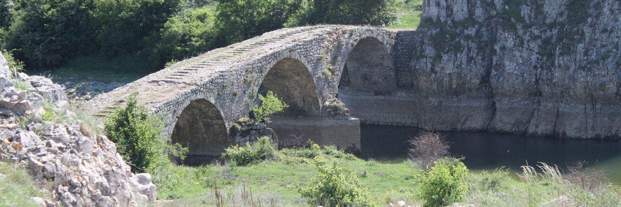 Мост Овчий брод