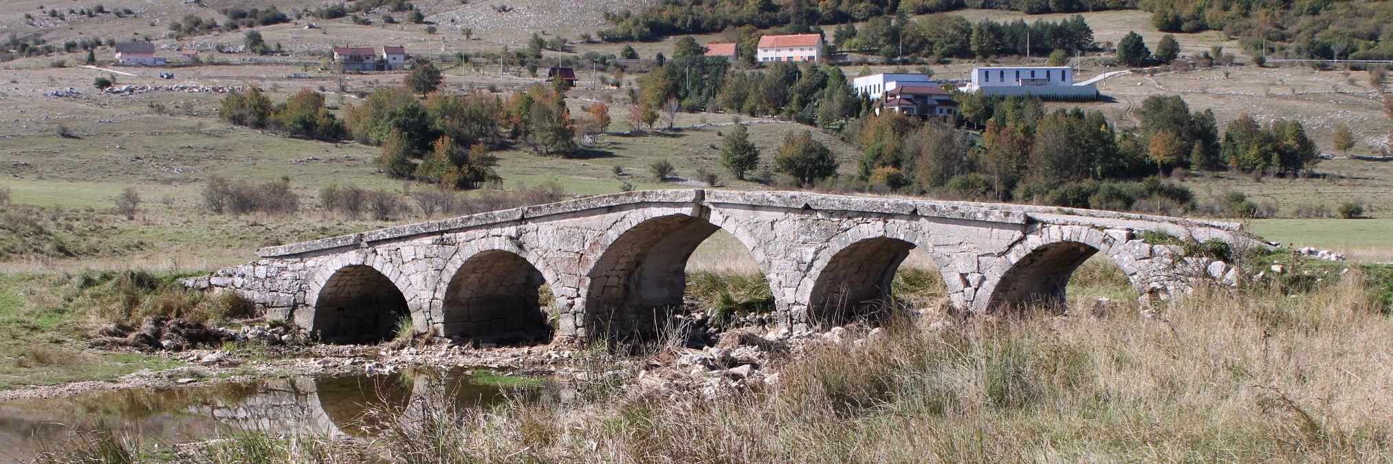 Мост на Шуйице