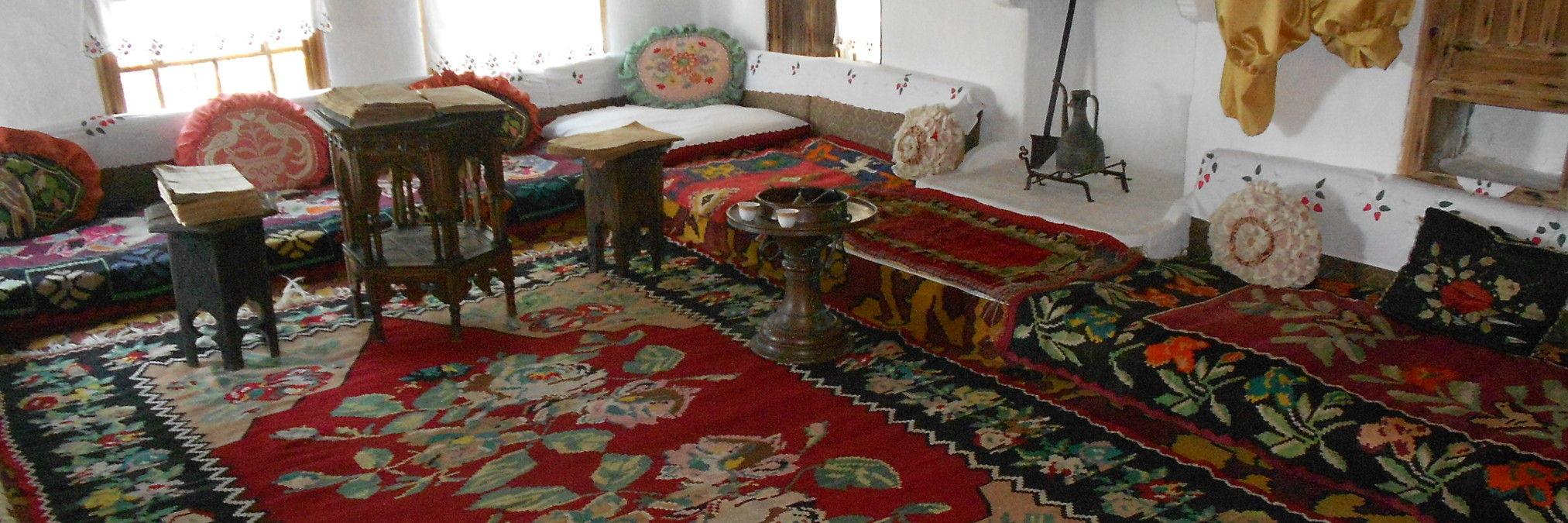 Дом Кайтаза