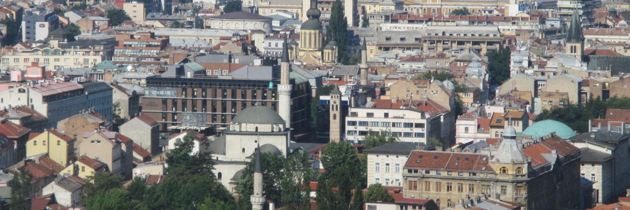 Религии в Боснии и Герцеговине