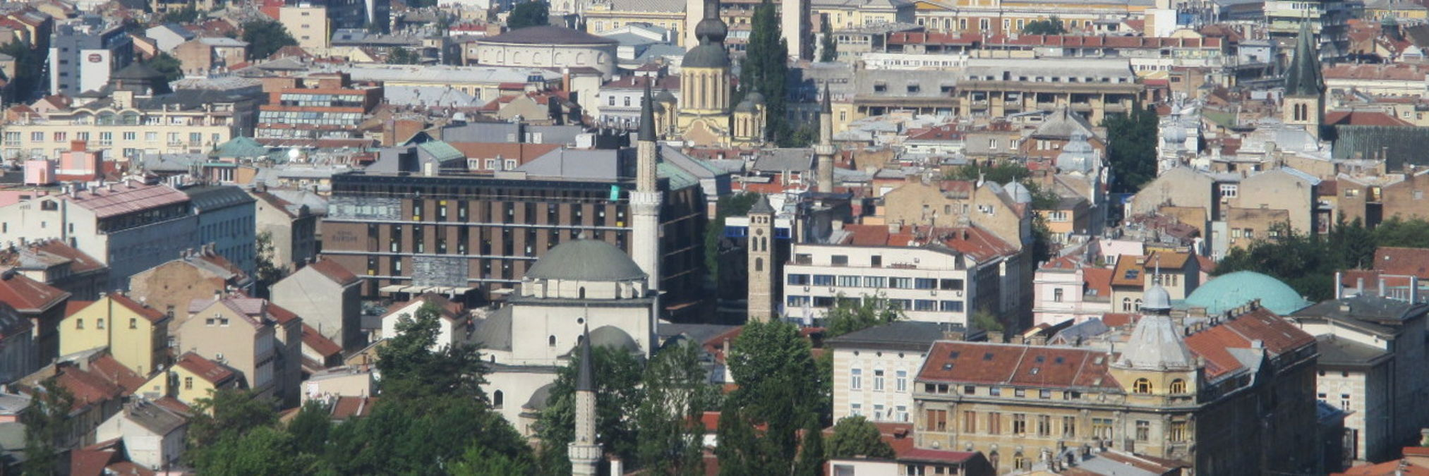Религии в Боснии и Герцеговине. Фото: Елена Арсениевич, CC BY-SA 3.0